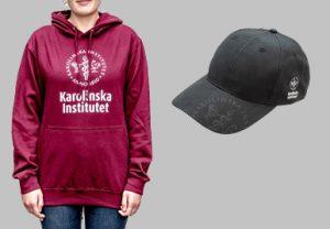 Kläder & Accessoarer